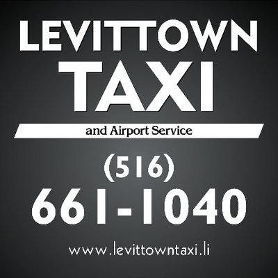 Levittown Taxi and Airport Service, Long Island, New York